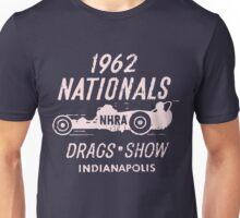 Drag Show vintage Unisex T-Shirt