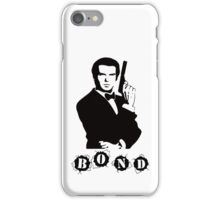 My name is... iPhone Case/Skin
