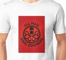Hail Zoidberg Unisex T-Shirt