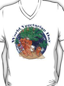 World Vegetarian Day T-Shirt