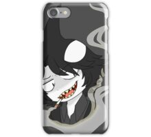 Shark Bully iPhone Case/Skin
