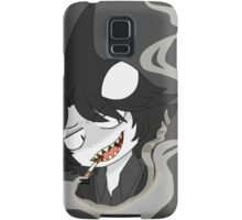 Shark Bully Samsung Galaxy Case/Skin