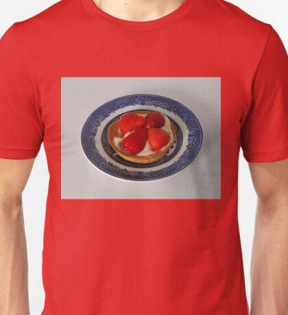 Strawberry Shortcake Unisex T-Shirt