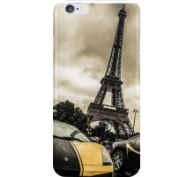 Fast and Furious iPhone Case/Skin