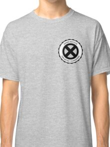 X-Men Xavier Institute Classic T-Shirt