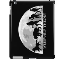Werewolf Theory: The Change iPad Case/Skin