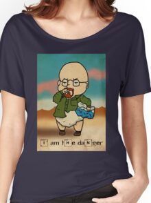 Baby Heisenberg Women's Relaxed Fit T-Shirt