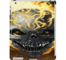 Vengeance is Yours! iPad Case/Skin