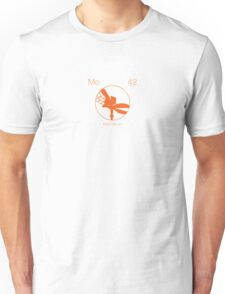 Crow Mo T-Shirt and iPhone Case Unisex T-Shirt
