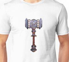 Doomhammer - Mosaic Unisex T-Shirt
