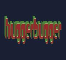 huggerbugger One Piece - Short Sleeve