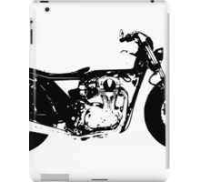 Chopper iPad Case/Skin