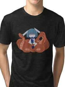 DINE Tri-blend T-Shirt