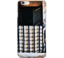 window - ventana iPhone Case/Skin