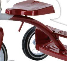 Baby's First Wheels Sticker