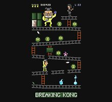 Breaking Kong Unisex T-Shirt