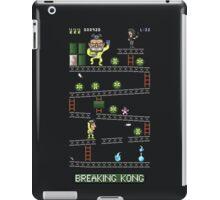 Breaking Kong iPad Case/Skin