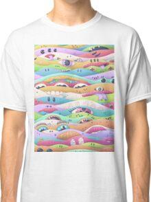 Psycake Classic T-Shirt