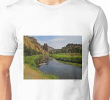 Smith Rocks Unisex T-Shirt