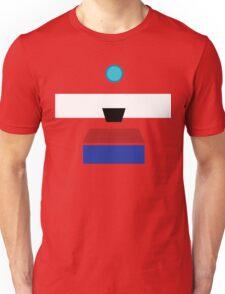Minimalist Clap-Trap Unisex T-Shirt