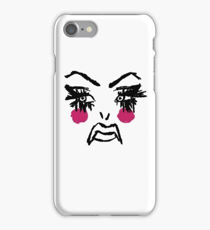 Lil Poundcake iPhone Case/Skin