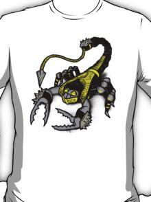 Realer Scorpion T-Shirt
