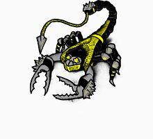 Realer Scorpion Unisex T-Shirt