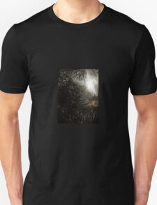 Atlas Travel Metal Work Unisex T-Shirt