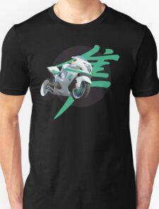 Suzuki Hayabusa Motorbike bike Unisex T-Shirt