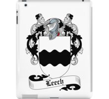 Leech  iPad Case/Skin