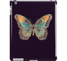 Limenitis Astyanax-The Red-Spotted Purple iPad Case/Skin