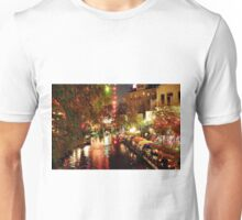 San Antonio River Walk Unisex T-Shirt