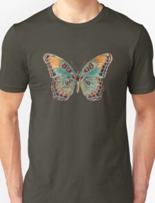 Limenitis Astyanax-The Red-Spotted Purple T-Shirt