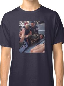 YMBape Arrested  Classic T-Shirt