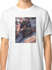 YMBape Arrested  Classic T-Shirt