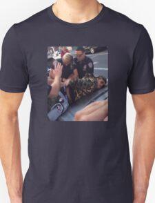 YMBape Arrested  Unisex T-Shirt