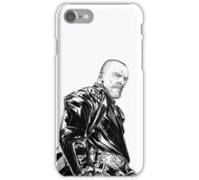 Cap Flint iPhone Case/Skin
