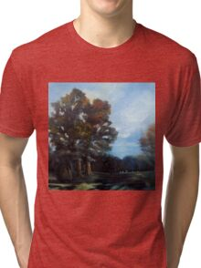Kennesaw Mountain Battlefield Park Tri-blend T-Shirt