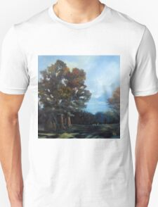 Kennesaw Mountain Battlefield Park Unisex T-Shirt