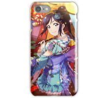 MATSUURA KANAN #4 iPhone Case/Skin