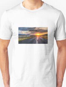 paradise... Unisex T-Shirt