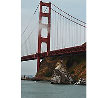 San Francisco Golden Gate Photographic Print