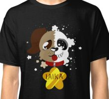 Laika - space dog Classic T-Shirt