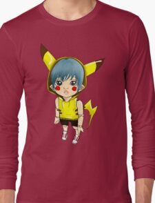 Pukichu BJD Long Sleeve T-Shirt
