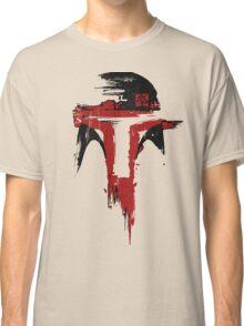 Hunter- Minimalist Classic T-Shirt