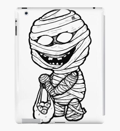 Apple Mummy iPad Case/Skin