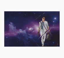 Archer - Sterling Archer Vice Galaxy Kids Tee