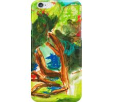 Shores of Puget Sound iPhone Case/Skin