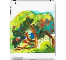 Shores of Puget Sound iPad Case/Skin