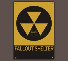 Fallout Shelter by Robyn California